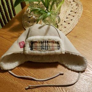 OLYMPIC HAT